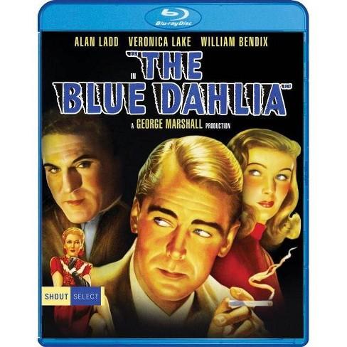 Blue Dahila (Blu-ray) - image 1 of 1
