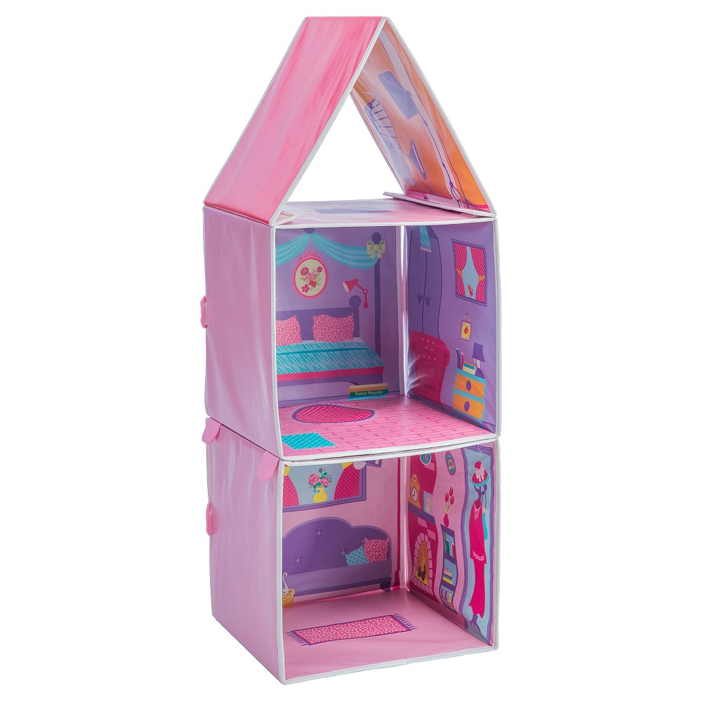 Fun2Give Pop-it-Up Convertible Doll Apartment