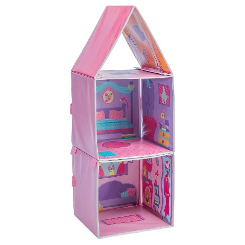 Fun2Give Pop-it-Up® Convertible Doll Apartment - image 1 of 5