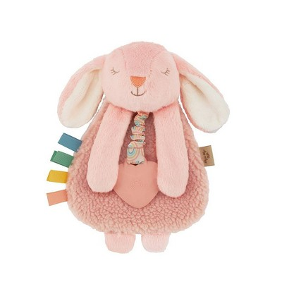 Itzy Ritzy Lovey Toy - Bunny