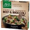 Marie Callender's Frozen Tender Ginger Beef & Broccoli Bowl - 11.8oz - image 2 of 3