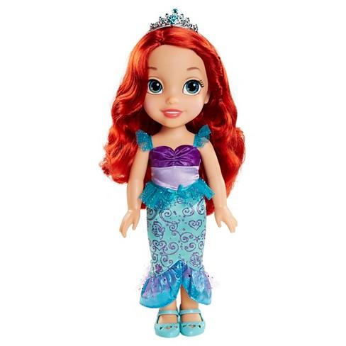 disney princess ariel 14 doll target