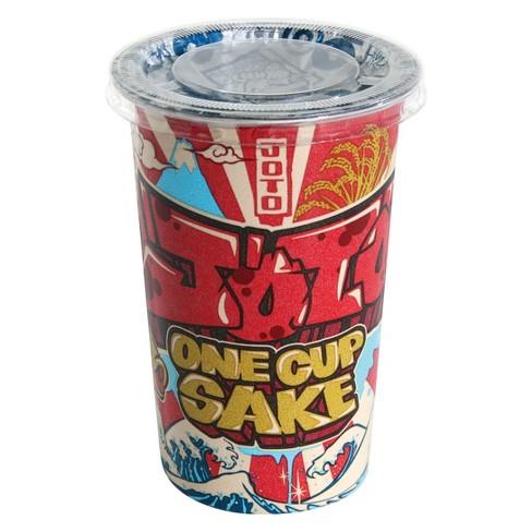 Joto One Cup Sake - 200ml Bottle - image 1 of 1