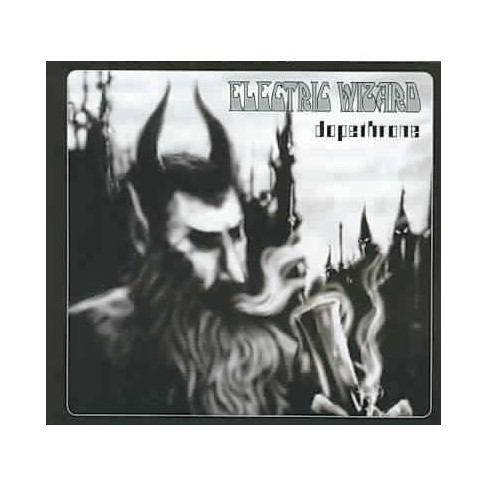 Electric Wizard - Dopethrone (CD) - image 1 of 1