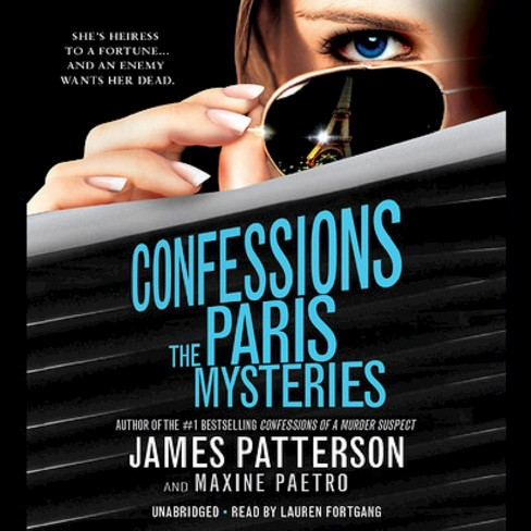 Confessions ( Confessions) (Hardcover) by James Patterson - image 1 of 1