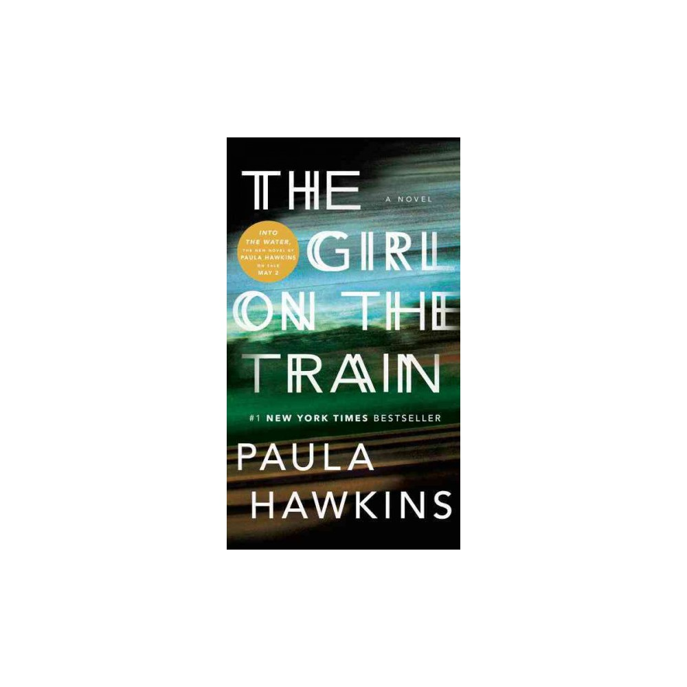 Girl on the Train (Paperback) (Paula Hawkins)