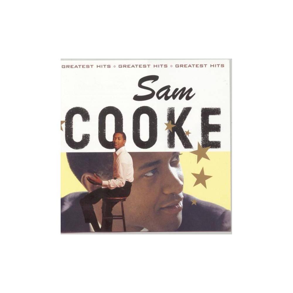 Sam Cooke Sam Cooke Greatest Hits Cd