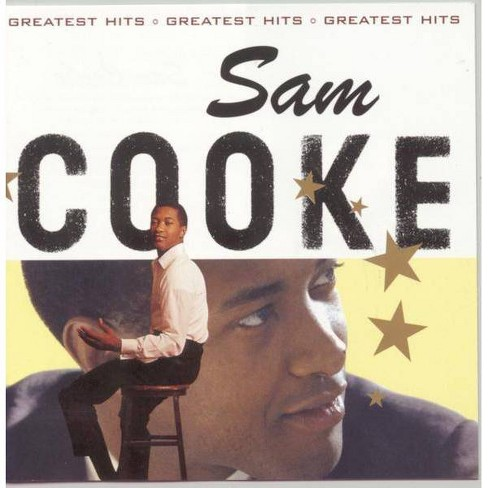 Sam Cooke - Greatest Hits (CD) - image 1 of 1