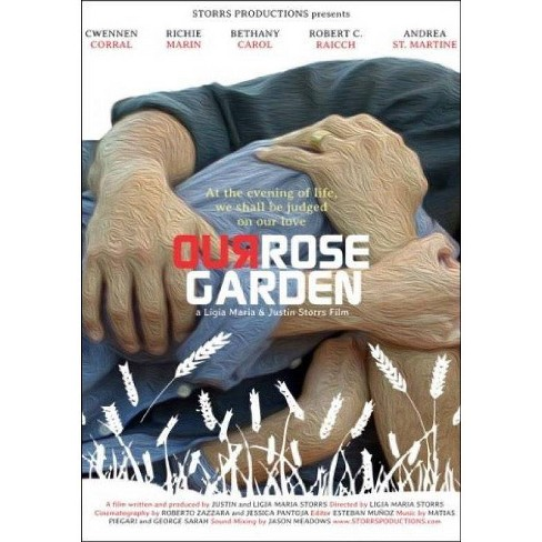 Our Rose Garden (DVD) - image 1 of 1
