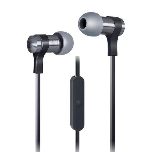 Merkury Wired Ipod Earbud Digital Music Players : Target