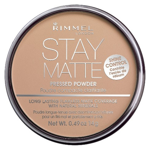 Rimmel Stay Matte Powder - image 1 of 1