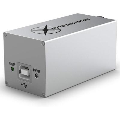 CHAUVET DJ Xpress-512S Professional-Grade DJ Stage Lighting Controller with DMX Universe, Gray