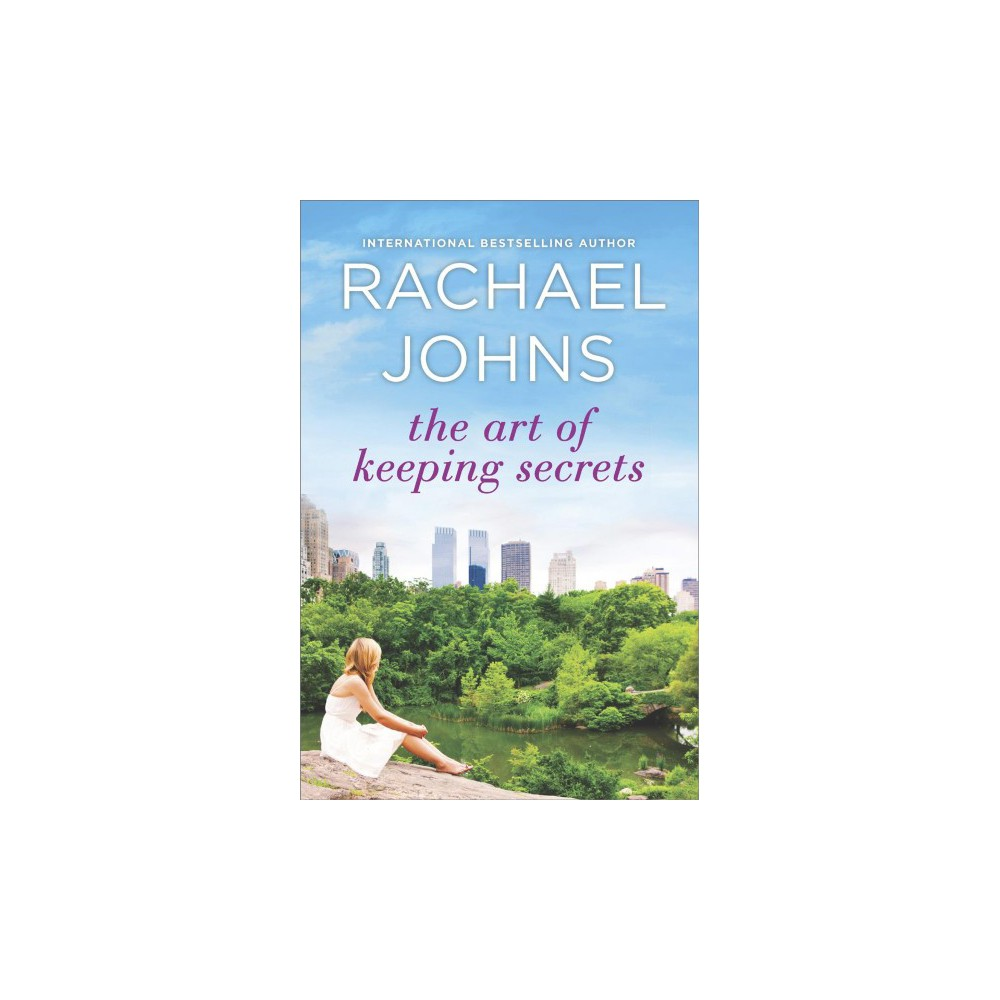 Art of Keeping Secrets - Revised by Rachael Johns (Paperback)