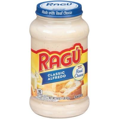 Ragu Classic Alfredo Sauce - 16oz