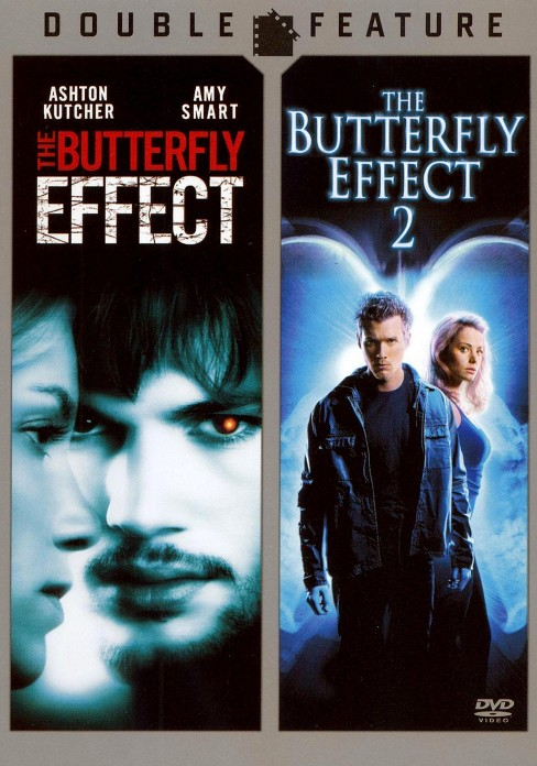Butterfly effect/The butterfly effect (DVD) - image 1 of 1
