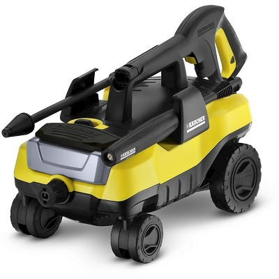 Karcher K 3 Follow Me 1800 PSI 1.3 GPM Electric Pressure Washer