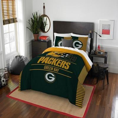 NFL Northwest Draft Full/Queen Comforter Set