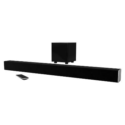 VIZIO SmartCast 38  2.1 SoundBar System (SB3821-D6)