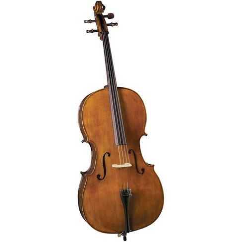 Cremona SC-165 Premier Student Cello Outfit - image 1 of 1