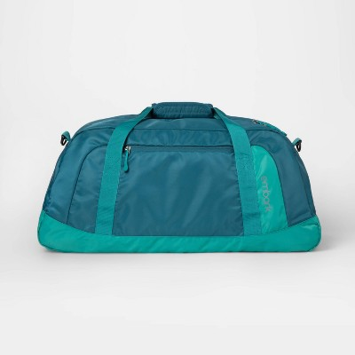 60L Duffel Bag Turquoise Blue - Embark™