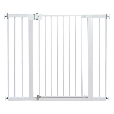"Safety 1st Extra Tall & Wide Gate 36"" High Fits between 29"" and 47"""