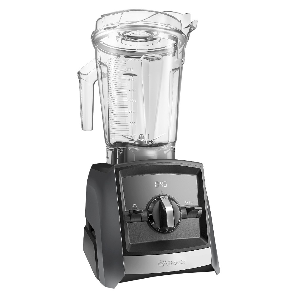 Vitamix A2300 Ascent Series Blender – Slate (Grey) 062048 52077580