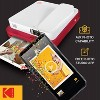 KODAK Smile Classic Digital Instant Camera for 3.5 x 4.25 Zink Photo Paper - Bluetooth, 16MP Pictures - image 2 of 4