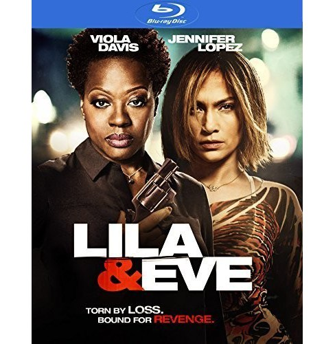 Lila & eve (Blu-ray) - image 1 of 1