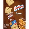Lance Nekot Peanut Butter On-The-Go Sandwich Cookies - 8ct - image 4 of 4