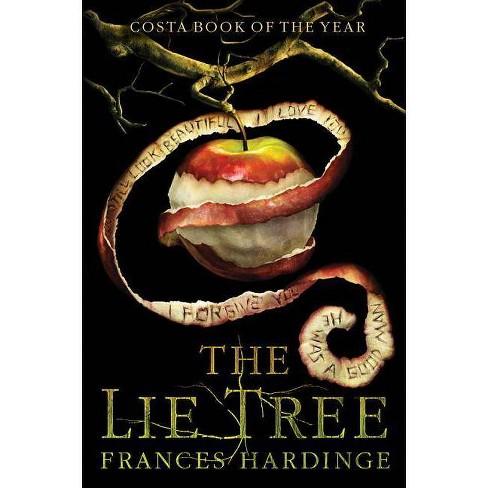 The Lie Tree - by  Frances Hardinge (Paperback) - image 1 of 1