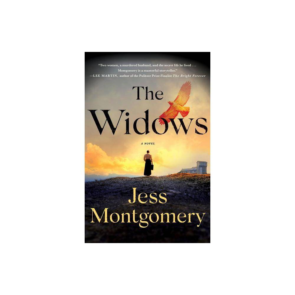 The Widows Kinship By Jess Montgomery Hardcover
