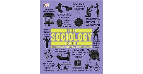 Sociology Book (Hardcover) - image 1 of 1
