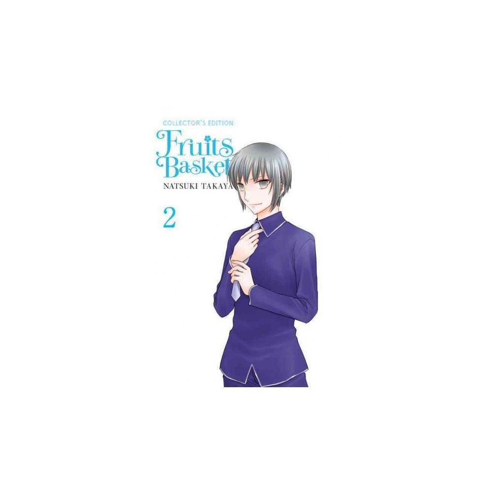 Fruits Basket 2 (Collectors) (Paperback) (Natsuki Takaya)
