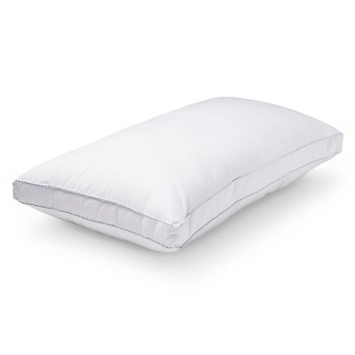 Firm & Extra Firm Pillow White (Standard/Queen)- Threshold™