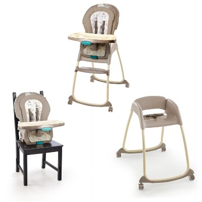 Ingenuity Trio 3-in-1 Deluxe High Chair - Sahara Burst