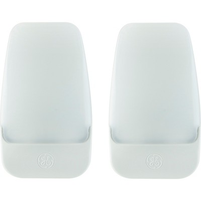 GE Automatic LED Night Light 2 Pack, 30966