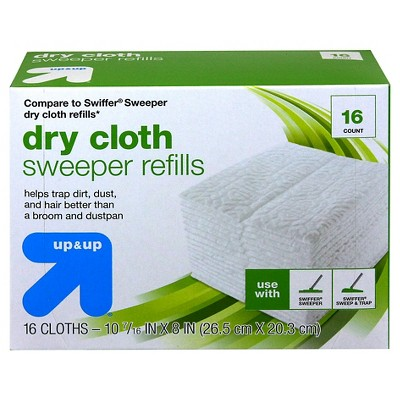 Dusting Tools & Cloths: up & up Sweeper