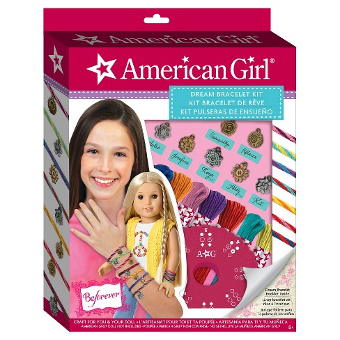 American Girl Friendship Bracelet Kit - image 1 of 3