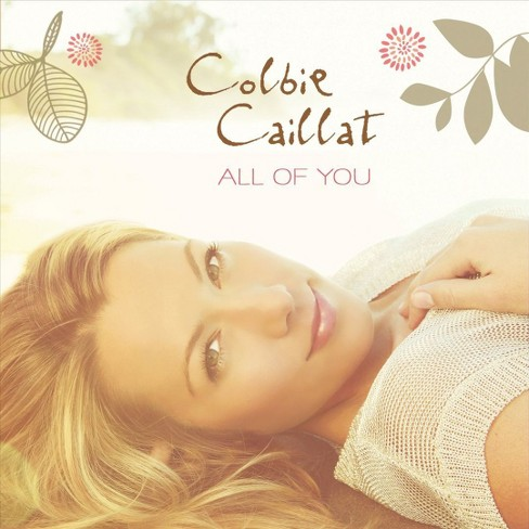 Colbie Caillat - All of You (CD) - image 1 of 1