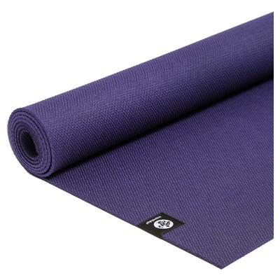 Manduka X Yoga Mat - Dark Purple (5mm)