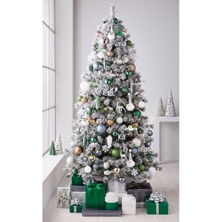 85ct Veranda Christmas Ornament Set - Wondershop™