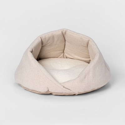 Wrap Cuddler Dog and Cat Bed - S - Boots & Barkley™