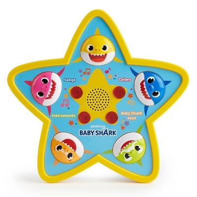WowWee Baby Shark Musical Play Pad