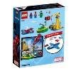 LEGO Super Heroes Marvel Spider-Man: doc Ock Diamond Heist 76134 - image 4 of 4