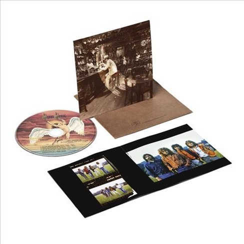 Led zeppelin - In through the out door (CD) - image 1 of 1