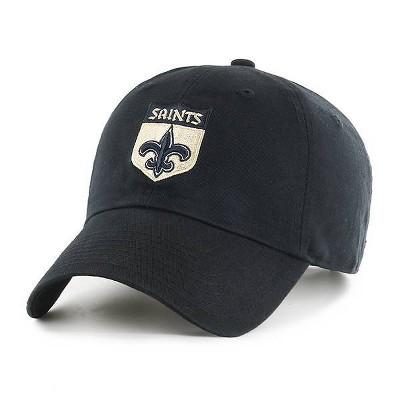NFL New Orleans Saints Vintage Clean Up Hat