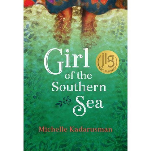 Girl of the Southern Sea - by  Michelle Kadarusman (Hardcover) - image 1 of 1