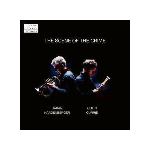 Colin Currie - Scene Of The Crime (CD) - image 1 of 1