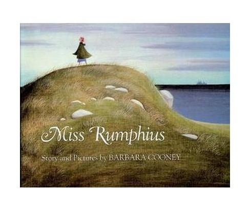 Miss Rumphius (School And Library) (Barbara Cooney) - image 1 of 1