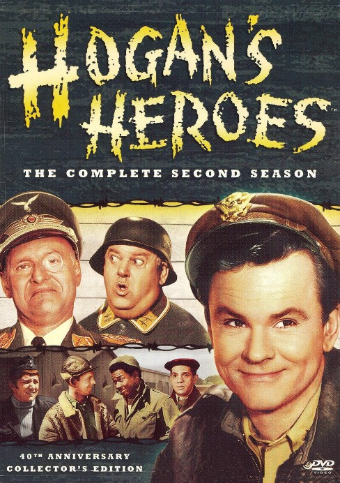 Hogan's Heroes: The Complete Second Season - 40th Anniversary Collection - image 1 of 1